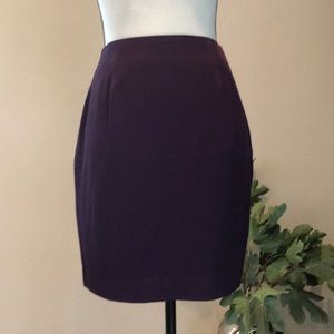 Hugo Buscati Pencil Skirt
